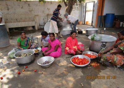 Intialainen keittiö
