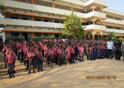 Kristillinen koulu