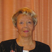 Майя-Лииса Питкякангас (Maija-Liisa Pitkäkangas)
